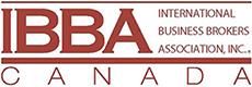 international business brokers association canada