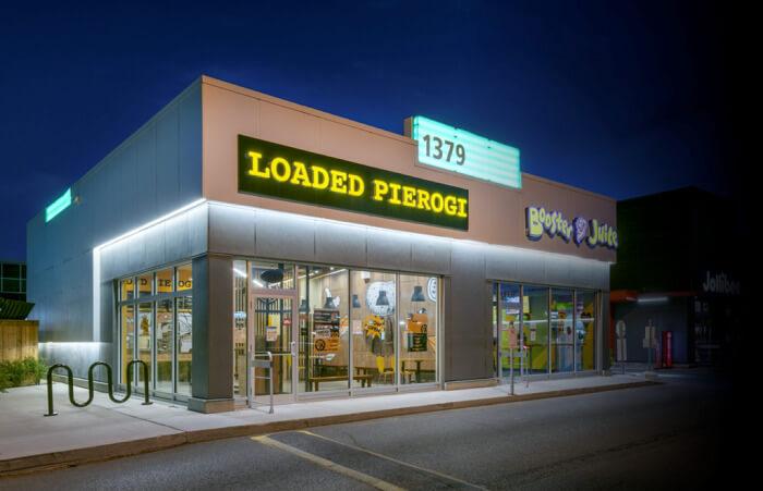 loaded pierogy location